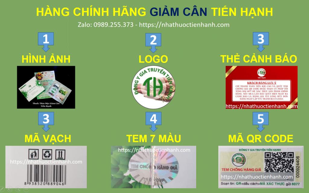 Hang Chinh Hang Gc The Do