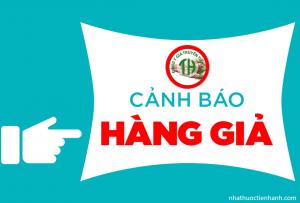 Hang Gia tien hanh