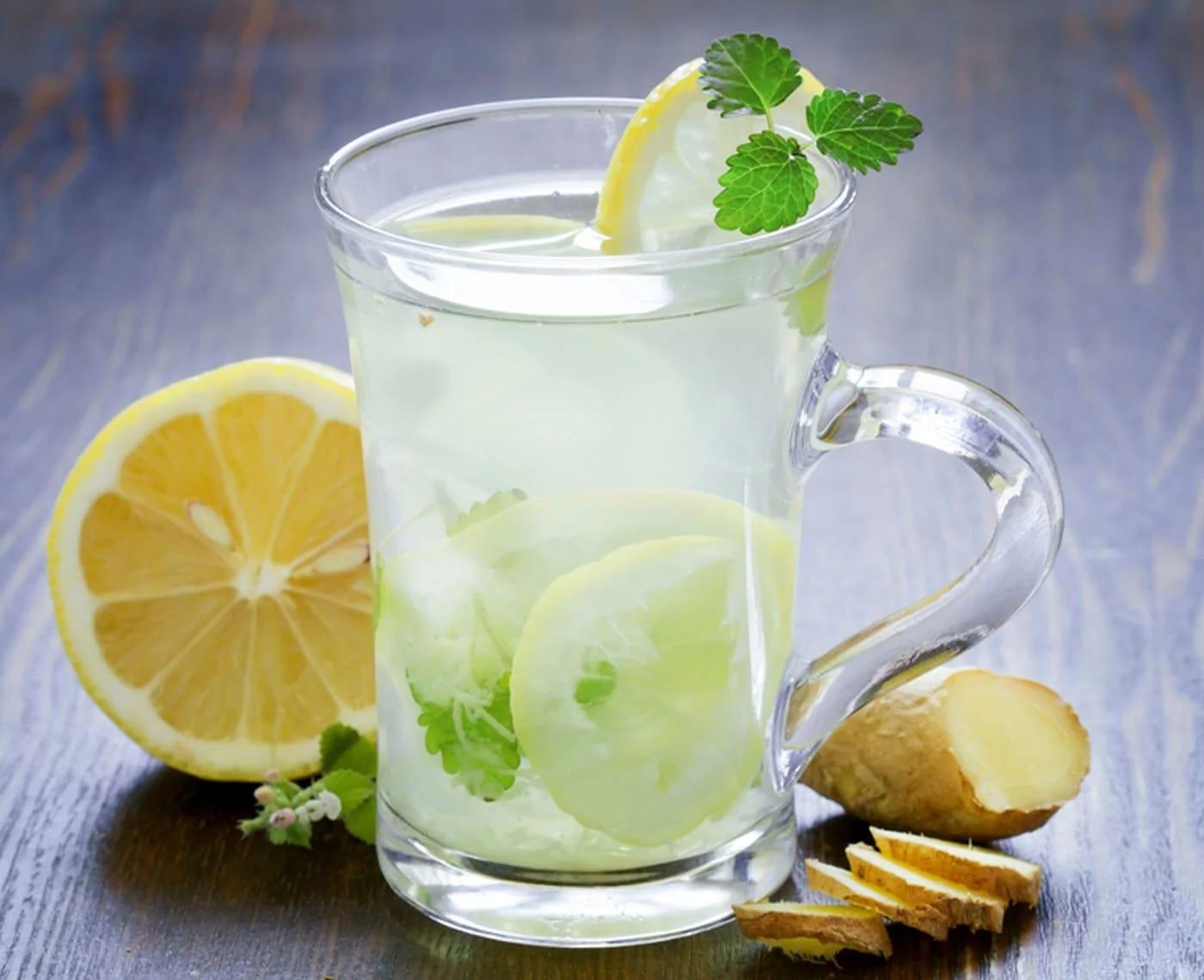 Trước khi đi ngủ nên uống gì để giảm mỡ bụng
