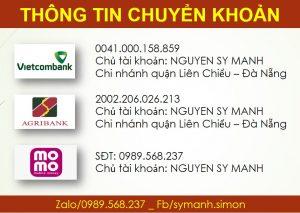Thong Tin Ck Manh