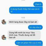 Ph TĂng CÂn 15 11