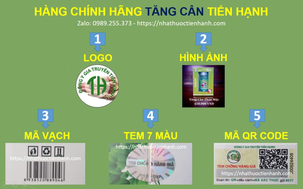 Hang Chinh Hang Tc