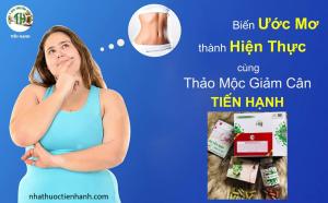 Giam Can Tien Hanh 2021