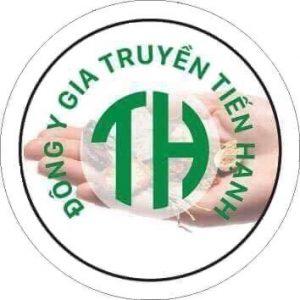 Logo chính thức của nhà thuốc đông y gia truyền Tiến Hạnh