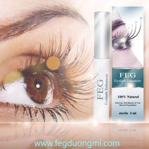 Duong Mi Feg Eyelash Enhancer 7